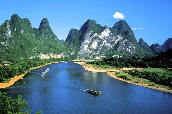 Excursión de un día a Guilin y...