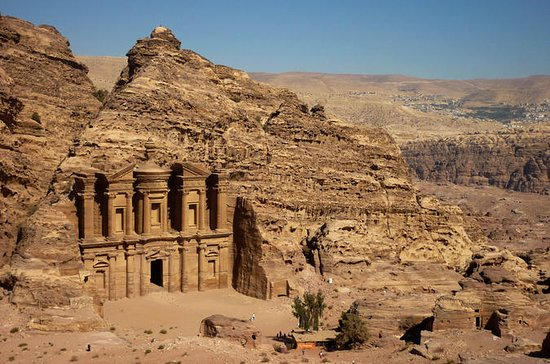 Private Petra Walking Tour: Including...