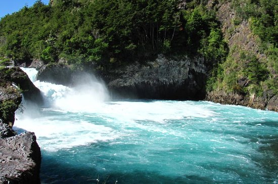 Cataratas de Petrohue de Puerto Montt