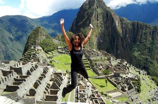 Lares Trail Trek to Machu Picchu...
