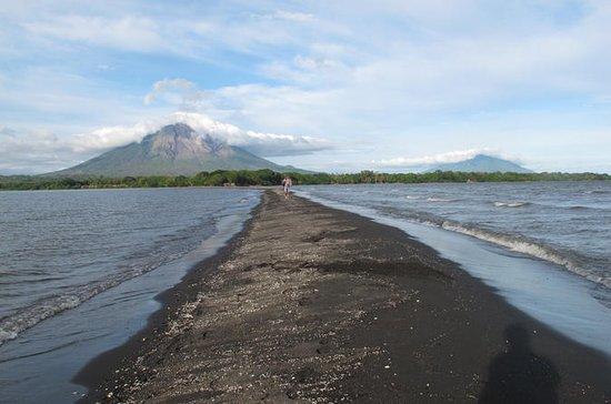 14-dagars Nicaragua från nord till syd