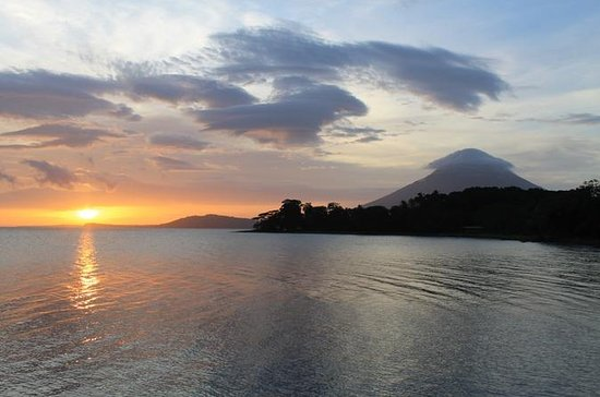Tour de 3 días a la isla de Ometepe...