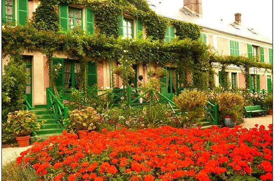 Private Car Trip to Giverny Garden...