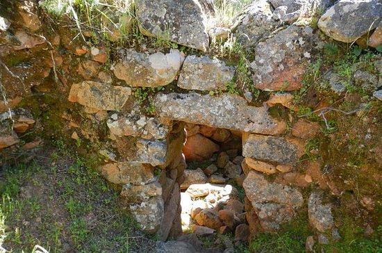 Excursão em Nuraghe saindo de Sardenha