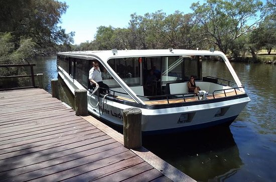Swan Valley River Cruise und ...