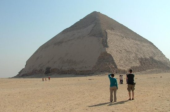 Half-Day Tour from Cairo: Dahshur...