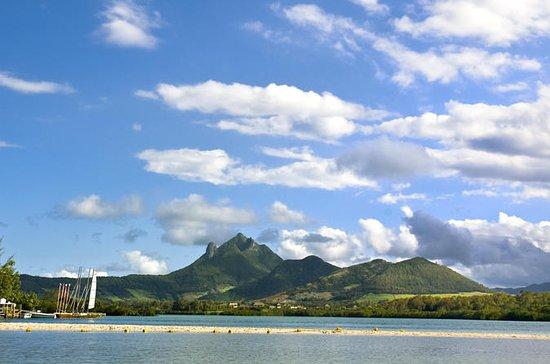 Mauritius Ile aux Cerfs Catamaran...