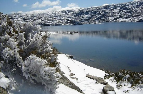 Serra da Estrela - Full dagstur