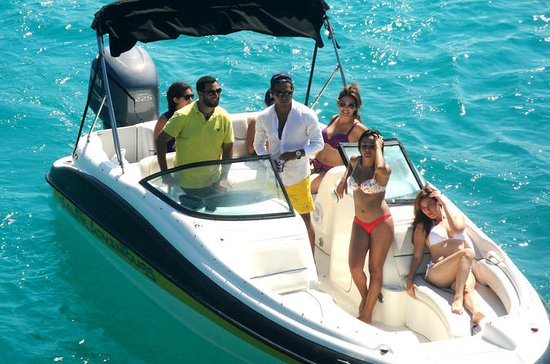 Strand- og vannsport Privat båttur