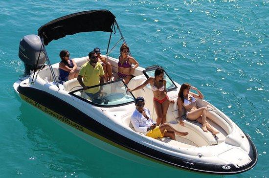Private Customizable Boat Tour in ...