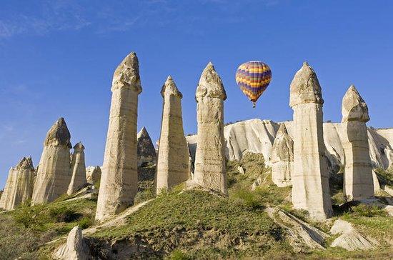 Cappadocia Tour di 2 giorni da Belek