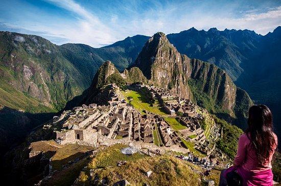 Caminata por el Camino Inca de 7 días...