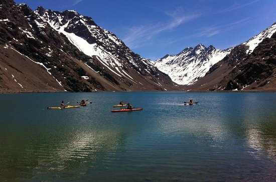 Kayaking Day Trip nelle Ande da