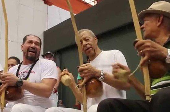 Ritmo de Bahía: Lecciones de Samba y...