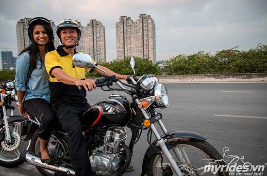 Ho Chi Minh City Half-Day History and...