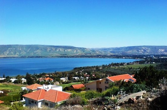 Private Day Tour: Sea of Galilee...