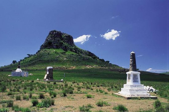 Full-Day Isandlwana and Rorke's Drift...
