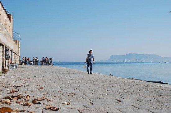 Palermo och dess Sea - Bike tour