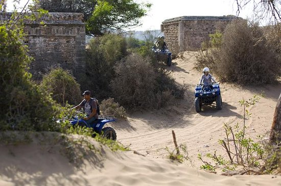 3-stündige Quad-Tour in Essaouira