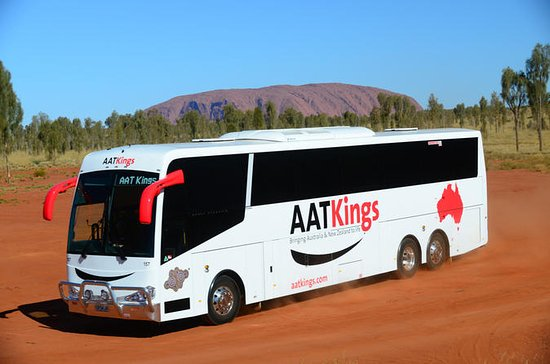 Coach Transfer from Ayers Rock to...