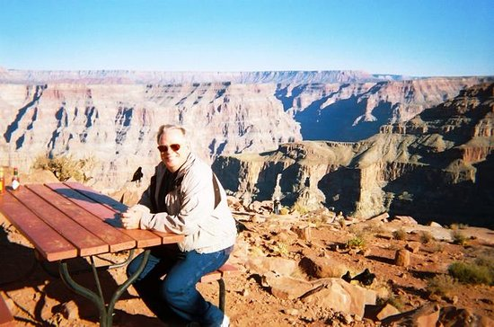 Grand Canyon West Rim Ultimate VIP...