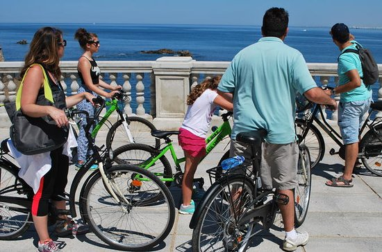 Cadix Bike Tour