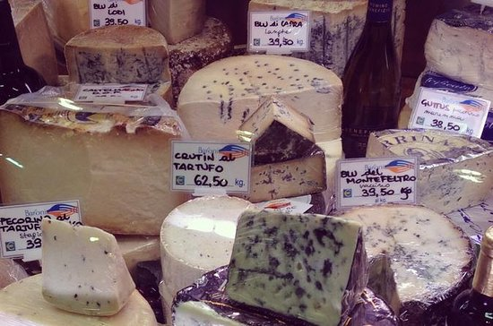 Florence Markets and Delis Visit...