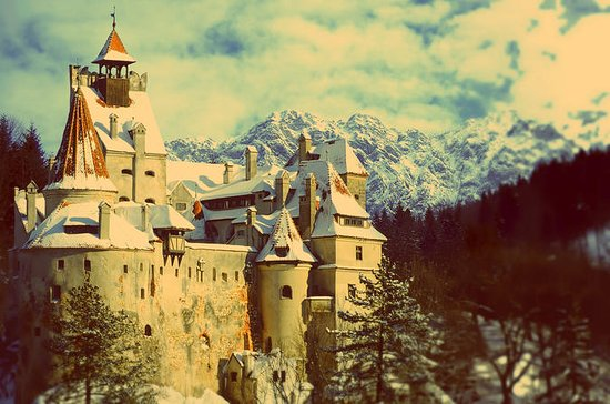 2 veckor Privat rundtur i Rumänien ...