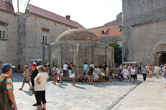 Private Tour nach Dubrovnik von Split ...