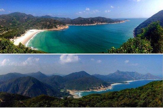Sai Kung Peninsula: Wild Beaches Hike...