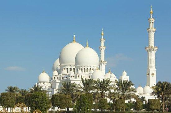 Abu Dhabi City Sightseeing Tour - The...