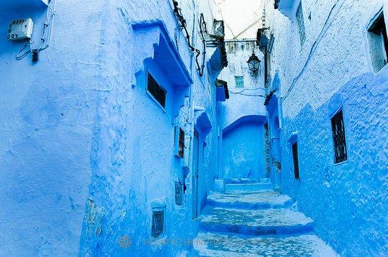 Private 11-Night Morocco Round-Trip...