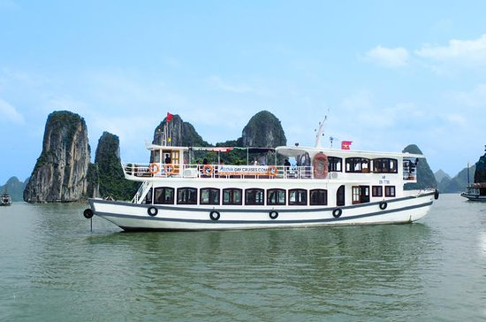 Halong Bay Day Cruise fra Hanoi