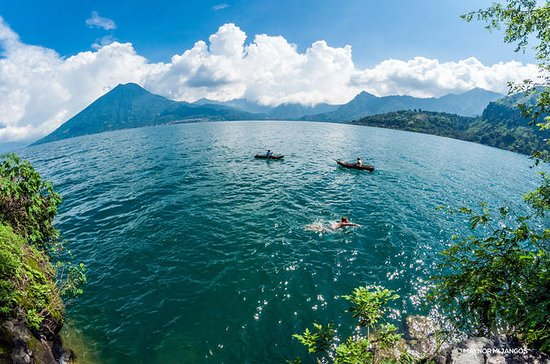 Overnight Tour to Lake Atitlan and