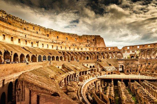 Privat tur: Ting å gjøre i Roma og...