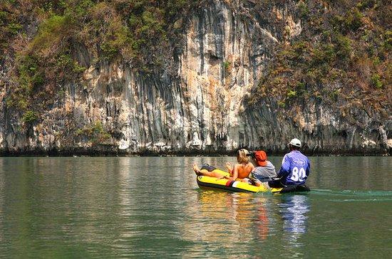Small-Group Sea Kayaking at Ao