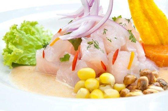 Visite gastronomique de Lima et cours...