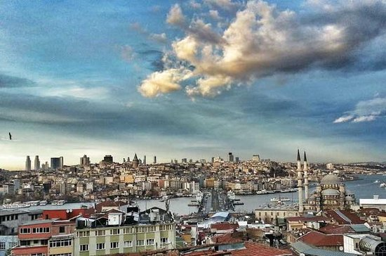 Istanbul Small-Group Sightseeing and...