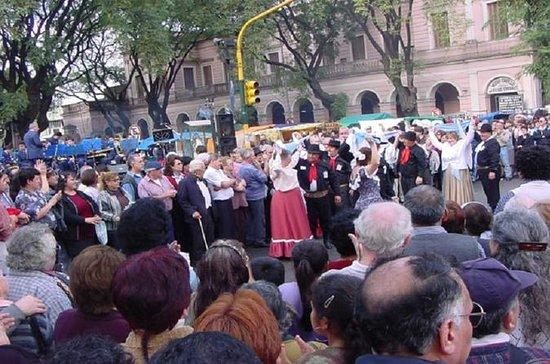 San Telmo and Mataderos Fair Tour in...