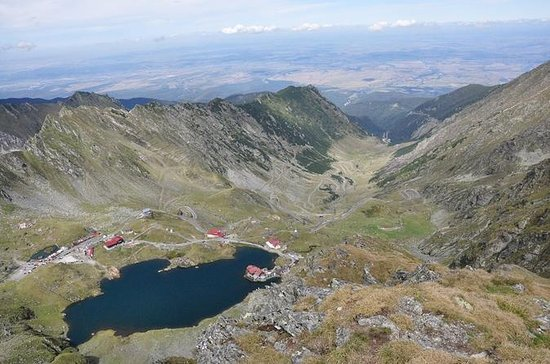 Full-Day tour Transfagarasan road and...