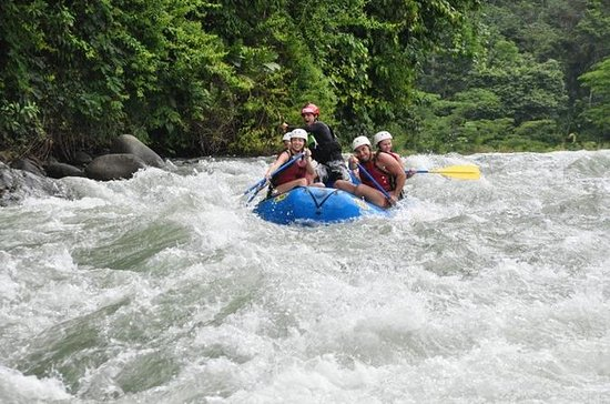 Jaco Rafting and ATV Adventure Two ...