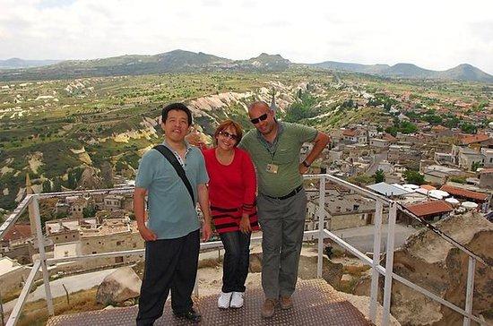 Visite de 2 jours en Cappadoce
