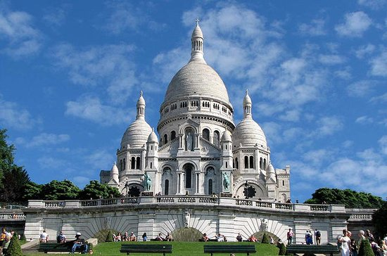 Visite privée à Montmartre et du...