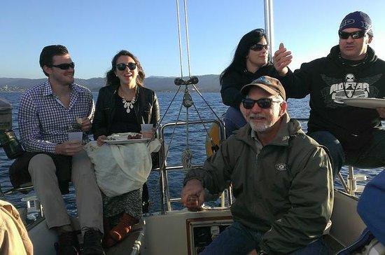 Monterey Bay Sunset Dinner Sail