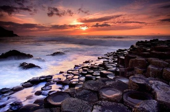 Giant's Causeway Guided Day Tour from ...