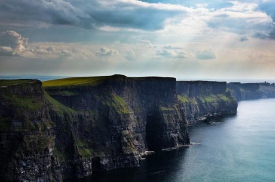 Cliffs of Moher Full-Day Tour from...