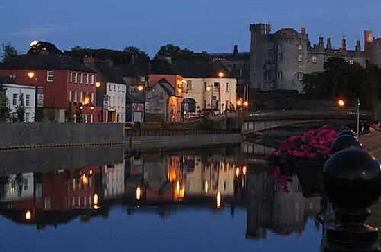 Kilkenny and Wicklow Day Tour from...