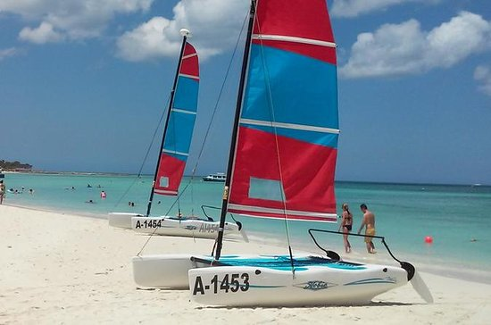 Aruba Sailboat Rental with Captain or...