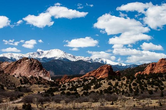 Private Tour to Pikes Peak Garden of ...