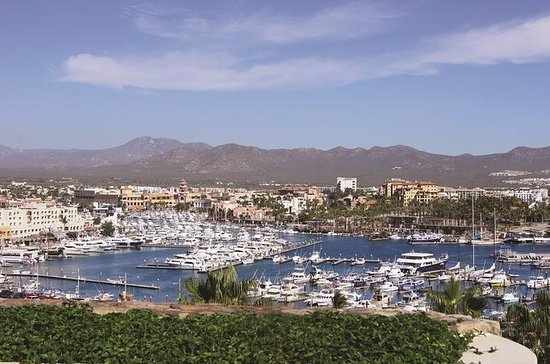 Cabo San Lucas and San Jose del Cabo...